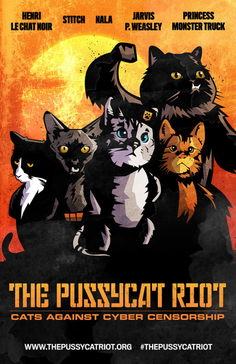 The Pussycat Riot