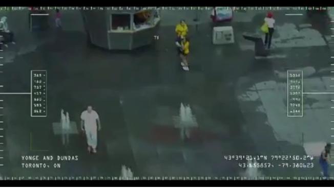The Cud - Snowden film image