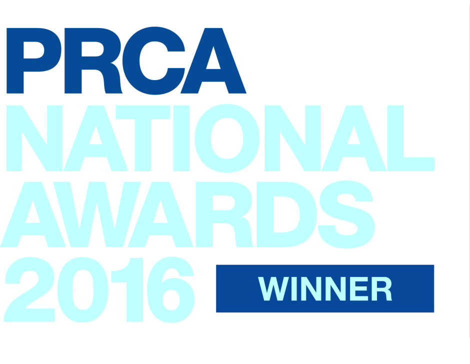 PRCA National Awards Banner