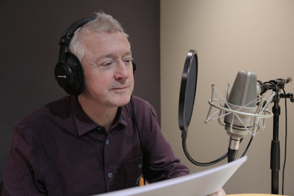 Christmas 24 has created a Christmas movie made scientifically for dogs, narrated by X Factor's Louis Walsh. The film entitled Merry Woofmas is filmed in a dog's colour spectrum of blue and yellow, and incorporates audio and visual stimulo proven to improve their mood.