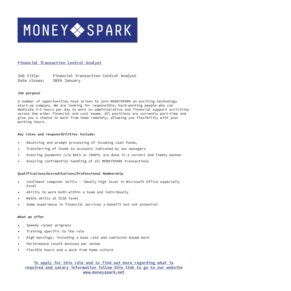 moneyspark