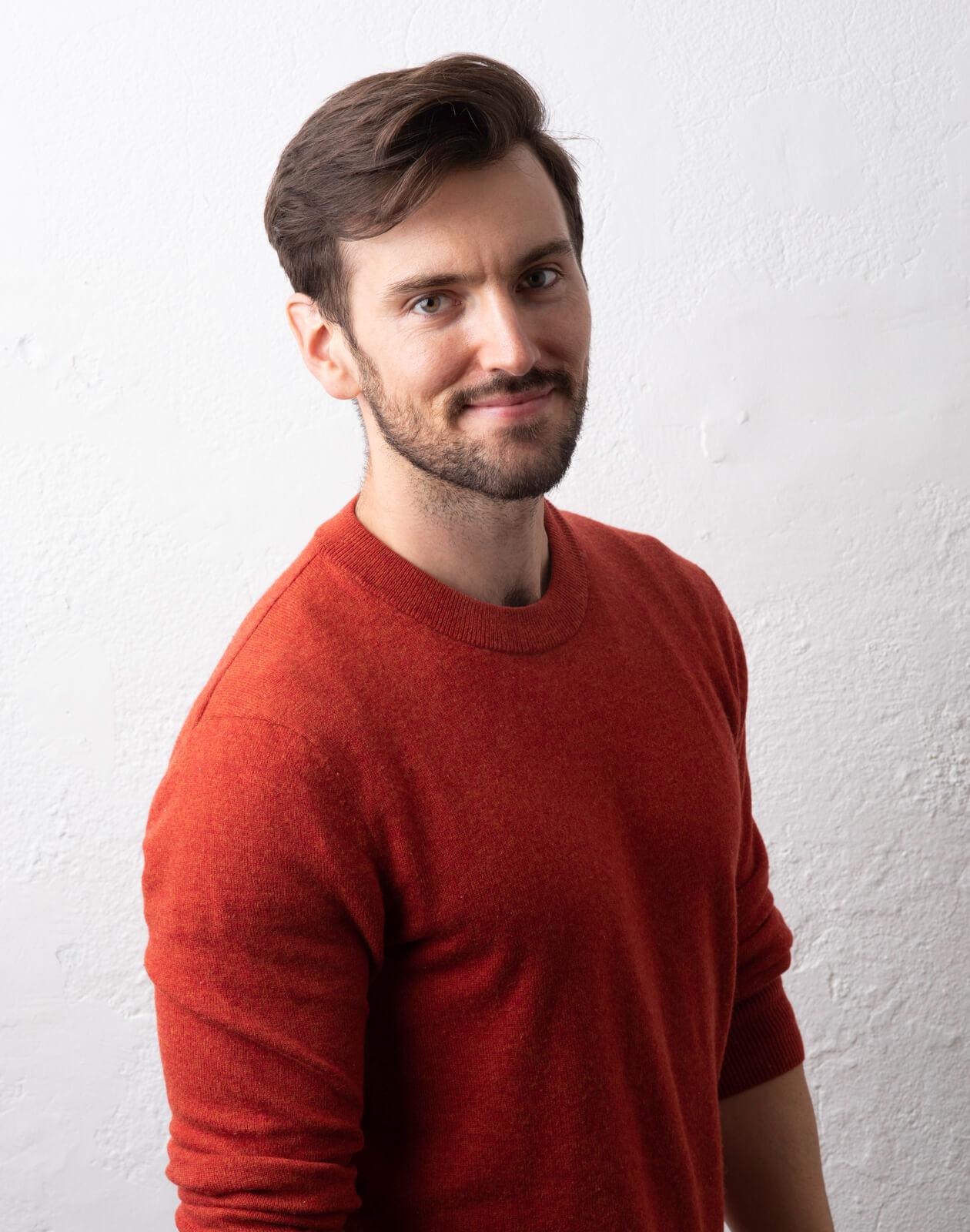 Matt Wilcock - Creative Director