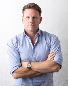 Mark Perkins - Creative Director