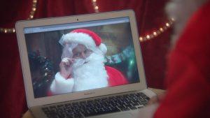 Keep Believing in Santa