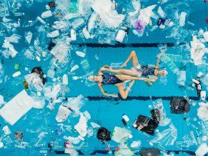 Swimming In It - The Big Bang Fair
